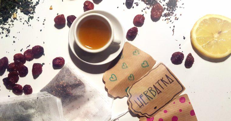 Warsztaty w Restauracji Orzo (Kompozycja smaku – jesienne herbatki)